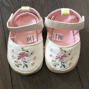 Other - 👟2 for $20👟 First Steps Booties, 9-12 months